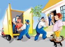 204131-220x161 Грузовые перевозки автотранспортом и офисные переезды, как бизнес-модель