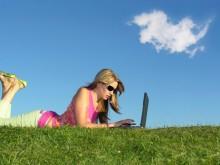 chmura-komputer-laptop-dziewczyna-thinkstock_600-220x165 Работа над блогом