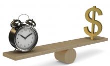 time-220x133 Личная эффективность: не пропустите свою «точку возврата»