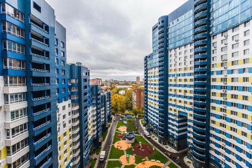 scale_1200 Квартиры в новостройках Ростова-на-Дону со своими преимуществами