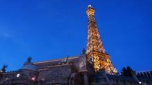 Eiffel-Tower-at-night-Wallpapers-HDBuilding-1600x900-220x123 Bonjour коллегам по бизнес-цеху с Парижа!