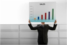 Sales-graph-220x147 Продажи — наказание или кайф?!