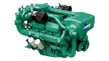 4V158TI-220x123 Дизельные двигатели компании Doosan для судов