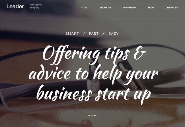 58594 Как быстро найти дизайн для сайта