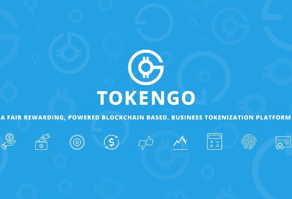 image Платформа TOKENGO и ее возможности для бизнеса