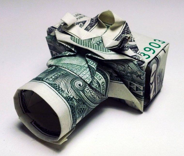 всем заработок с помощью фотоаппарата признаки