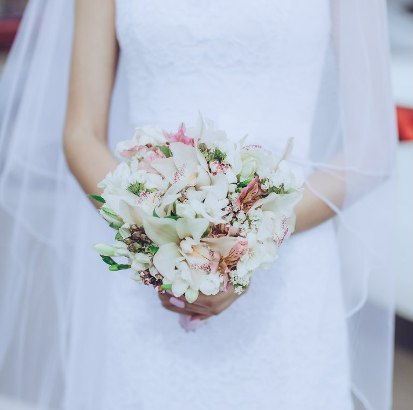 """sva1 Нужен красивый и недорогой букет невесты? Обратитесь в """"Ботанику"""""""