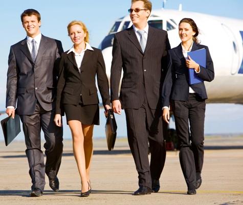 6 Эскорт-сопровождение для делового человека