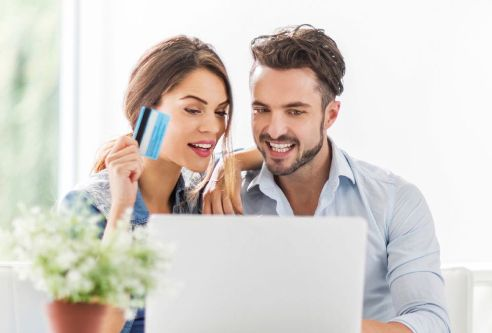 2 Кредит быстро и выгодно - это просто