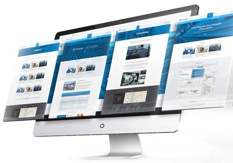 753 Конструктор TOBIZ - отличный инструмент для создания сайтов