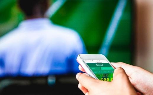 567 Лучшие букмекеры для ставок с мобильного телефона
