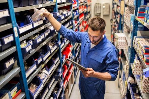 buying-camaro-parts Склад для интернет магазина