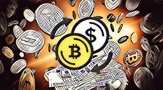 002 Выгодный и мгновенный обмен биткоин