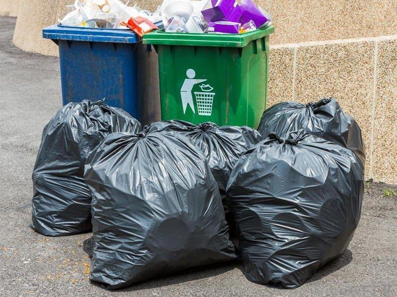 xe1XPMT5ueMsoc3B Распространенные материалы мусорных пакетов