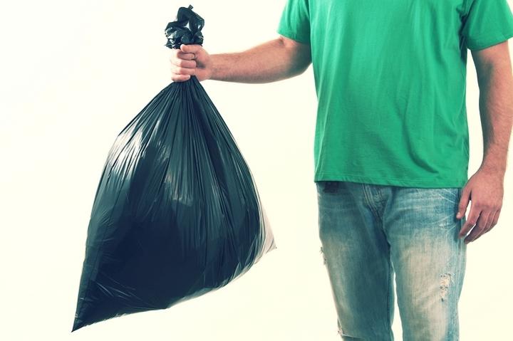 Главные правила сортировки мусора